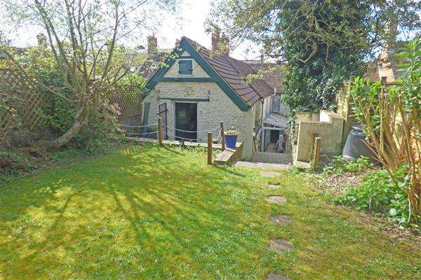 4 Bedrooms Terraced House for sale in High Street, Wincanton