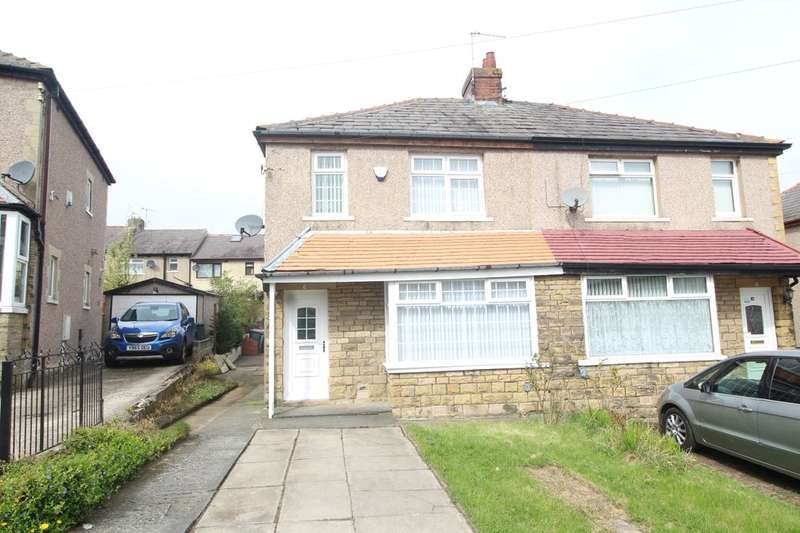 3 Bedrooms Semi Detached House for sale in Bartle Grove, Bradford, BD7