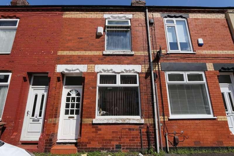 2 Bedrooms Terraced House for sale in 52 Caroline Street, Irlam