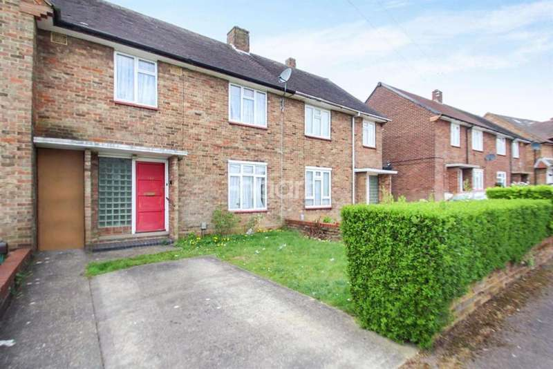 3 Bedrooms Terraced House for sale in Chain Free Spacious in St Annes