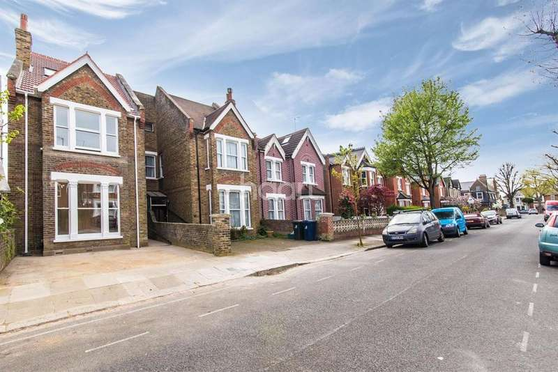 5 Bedrooms Semi Detached House for sale in Waldeck Road, West Ealing