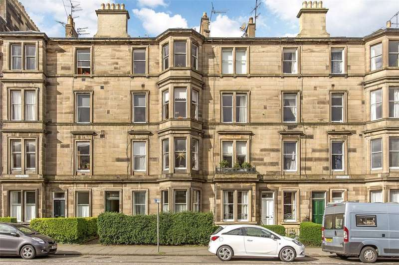 1 Bedroom Flat for sale in 2/5 Airlie Place, Edinburgh, EH3