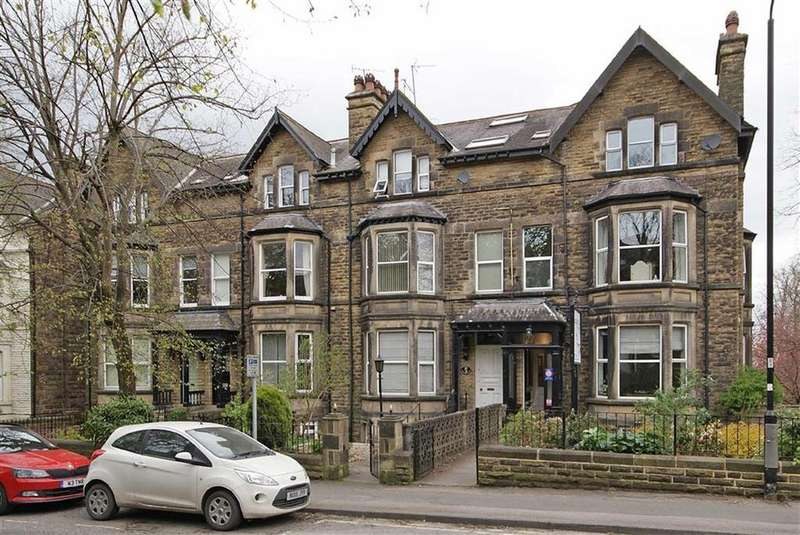 2 Bedrooms Apartment Flat for sale in Kings Road, Harrogate, North Yorkshire