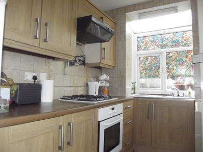3 Bedrooms Terraced House for sale in Clover Hill Road, Nelson, Lancashire, BB9