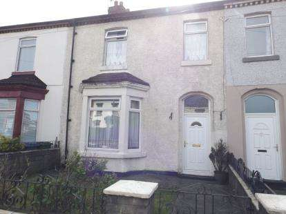 3 Bedrooms Terraced House for sale in Fazakerley Road, Walton, Liverpool, Merseyside, L9