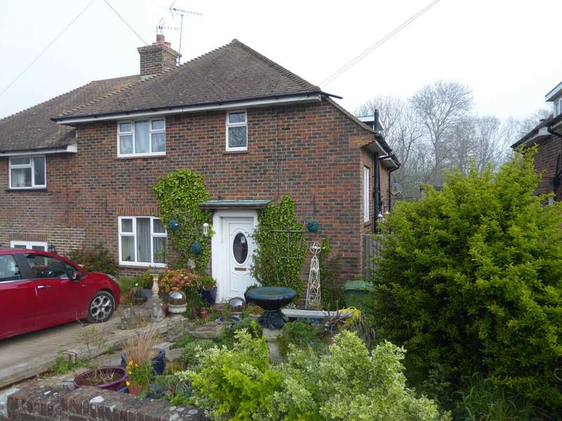 3 Bedrooms Semi Detached House for sale in Queens Road, Lewes