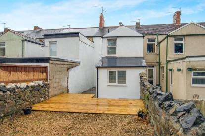 3 Bedrooms Terraced House for sale in Adeline Street, Splott, Cardiff, Wales