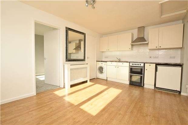 1 Bedroom Flat for sale in Kennmoor Close, Warmley, BS30 8BE