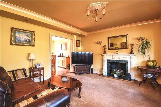 4 Bedrooms End Of Terrace House for sale in Maple Close, Mitcham, Surrey, CR4