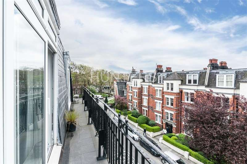 2 Bedrooms Flat for sale in Cholmley Gardens, London, NW6 1AB