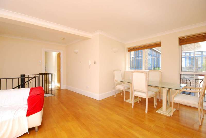 3 Bedrooms House for sale in Grange Yard, Bermondsey, SE1