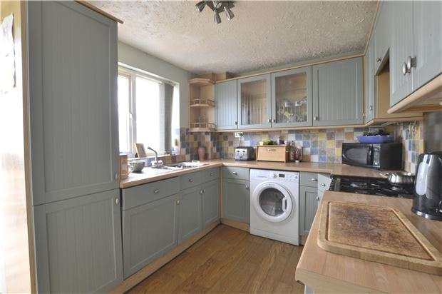 3 Bedrooms End Of Terrace House for sale in Kingston Road, TEWKESBURY, Gloucestershire, GL20 8QL