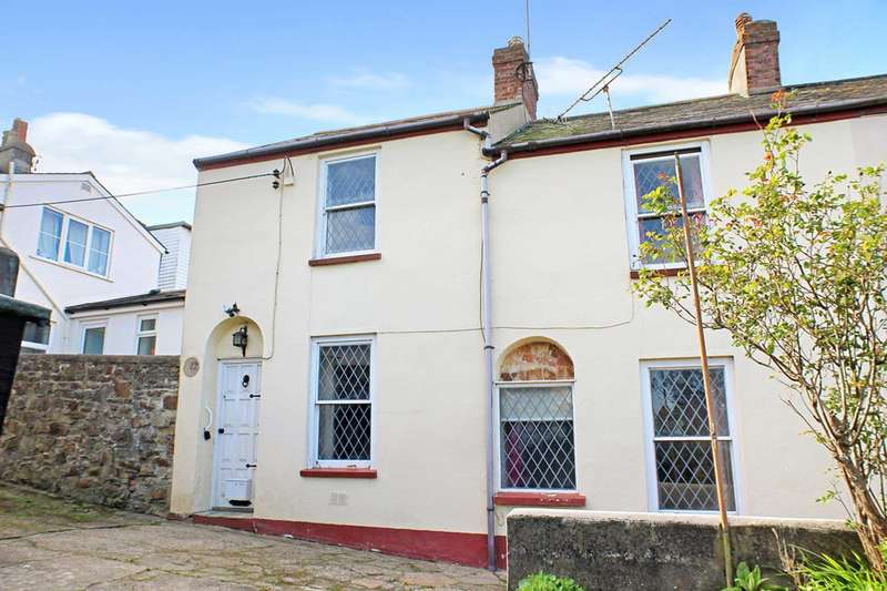 3 Bedrooms End Of Terrace House for sale in Torridge Mount, East The Water