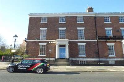 2 Bedrooms Flat for rent in Canning Street, Liverpool, L8
