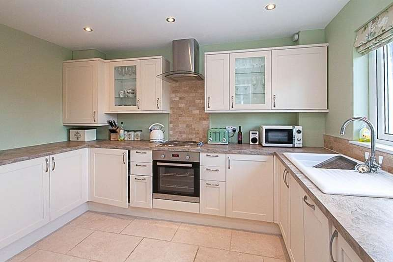 2 Bedrooms Apartment Flat for sale in London Road, Brentwood