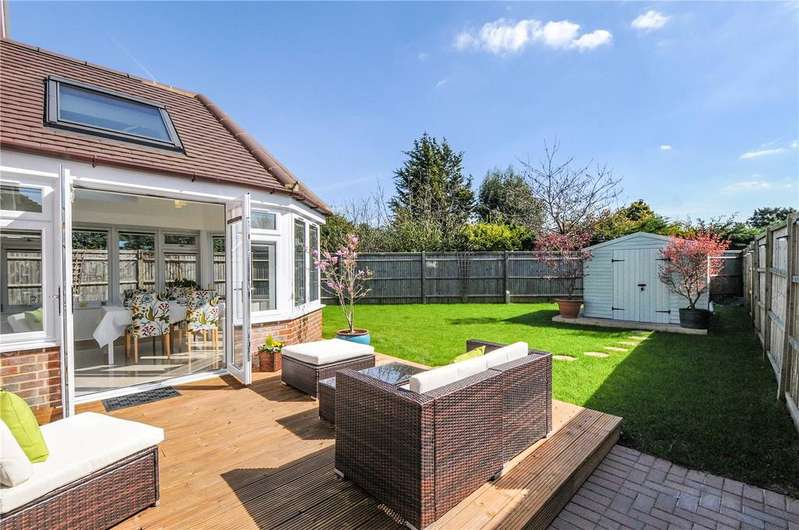 3 Bedrooms House for sale in Littlehampton Road, Ferring, Worthing, BN12