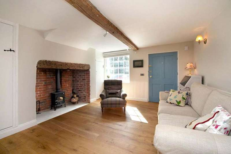 3 Bedrooms Terraced House for sale in Windsor End, Beaconsfield, Bucks, HP9