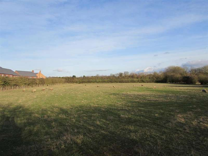 Residential Development Commercial for sale in Land Off Cosby Road, Littlethorpe