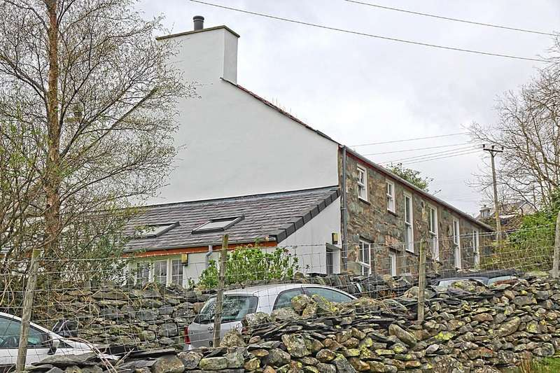 4 Bedrooms Detached House for sale in COMING SOON / YN DOD YN FUAN