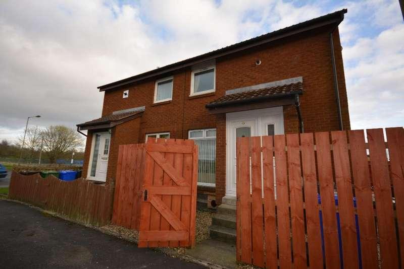 1 Bedroom Villa House for sale in Abbot Road, Broomridge, Stirling, FK7 7UQ