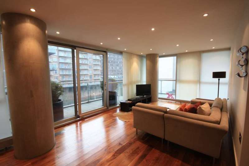 2 Bedrooms Apartment Flat for sale in Clowes Street, Manchester, Lancashire, M3