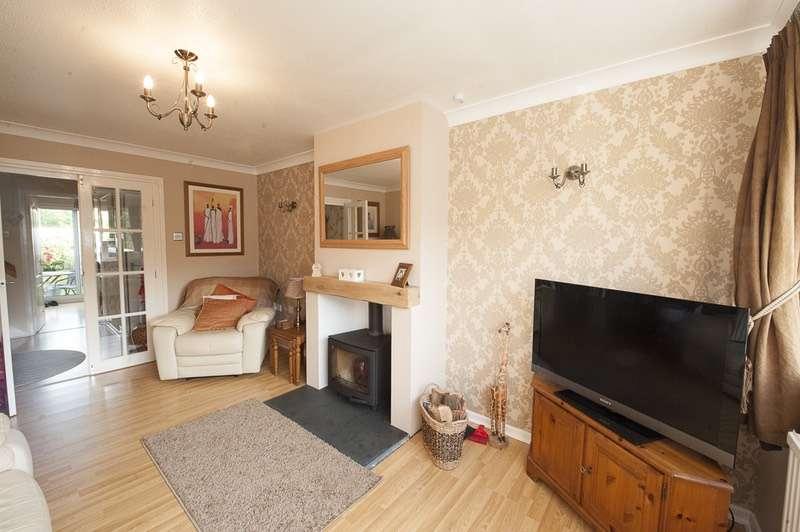 4 Bedrooms Detached House for sale in Queensway, Taunton, Somerset, TA1