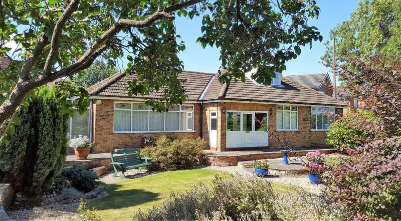 4 Bedrooms Bungalow for sale in Cuckoo Lane, Hatfield, South Yorkshire, DN7