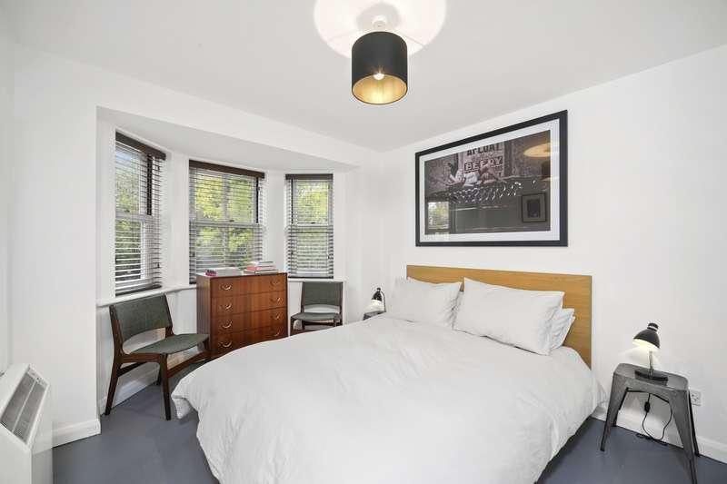 1 Bedroom Flat for sale in Bessborough road, London, London, SW15