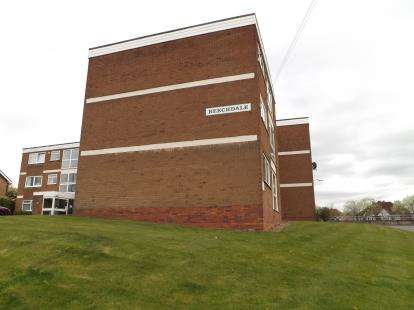 2 Bedrooms Flat for sale in Beechdale, Perry Hill Road, Birmingham, West Midlands