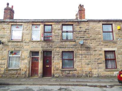 3 Bedrooms Terraced House for sale in Chorley Old Road, Whittle-Le-Woods, Chorley, Lancashire