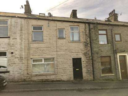5 Bedrooms Terraced House for sale in Unsworth Street, Bacup, Lancashire