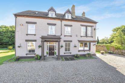 6 Bedrooms Detached House for sale in High Street, Moorsholm, Saltburn-By-The-Sea, North Yorkshire