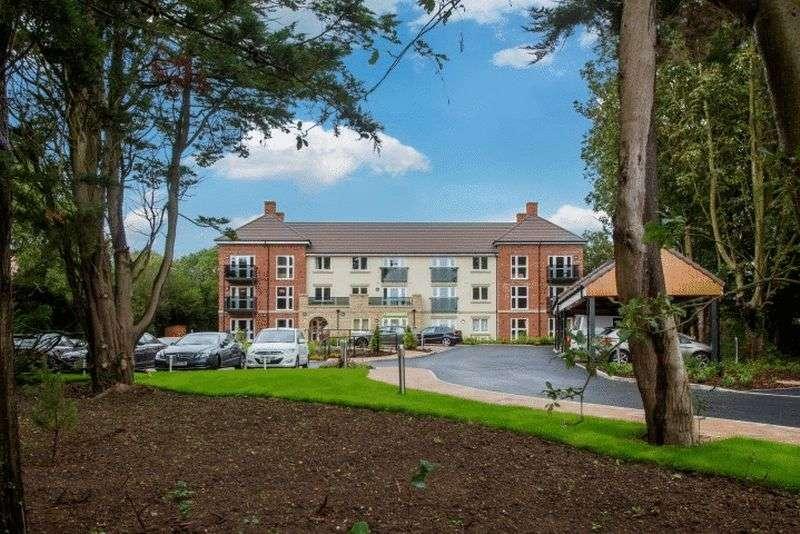 2 Bedrooms Flat for sale in Chestnut Court, Bridlington