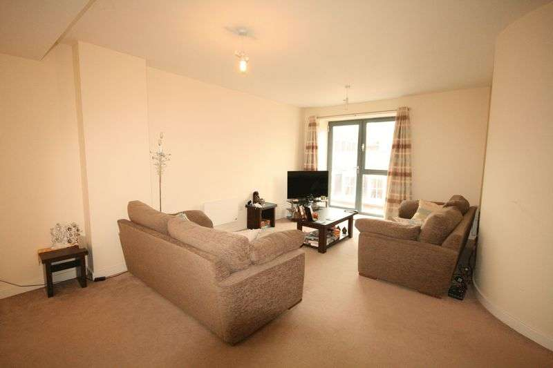 2 Bedrooms Flat for sale in Ansty Court, Jewellery Quarter