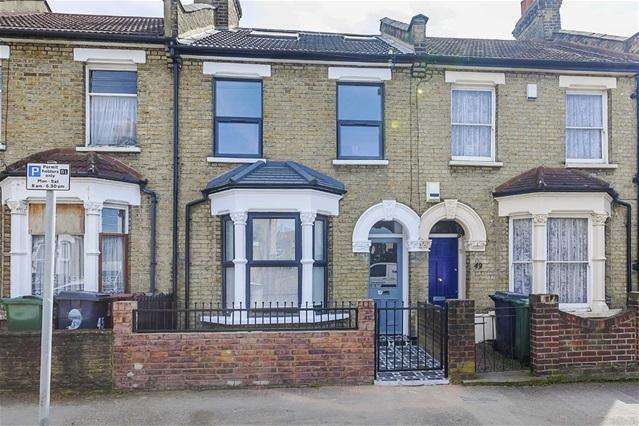 4 Bedrooms House for sale in Canning Road, Walthamstow