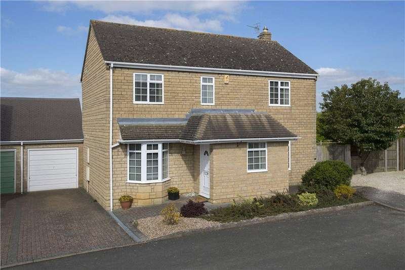 3 Bedrooms House for sale in Phillips Road, Broadway, Worcestershire, WR12