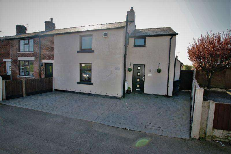 3 Bedrooms Cottage House for sale in Liverpool Road, Hutton