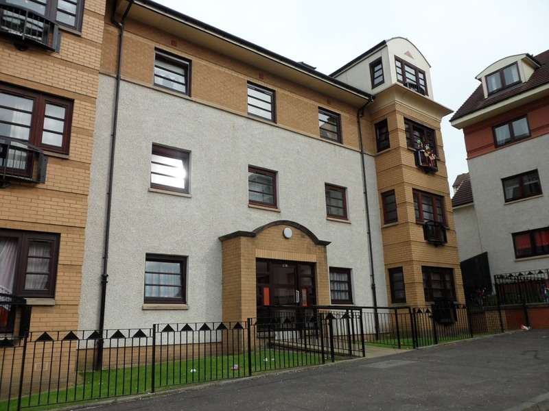 3 Bedrooms Flat for sale in Royston Road, Glasgow, Lanarkshire, G21