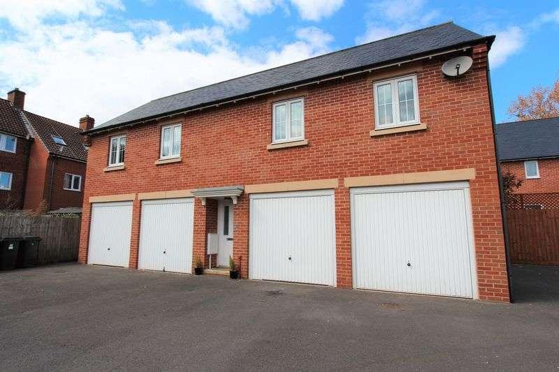 2 Bedrooms Detached House for sale in Viburnum Road, Almondsbury
