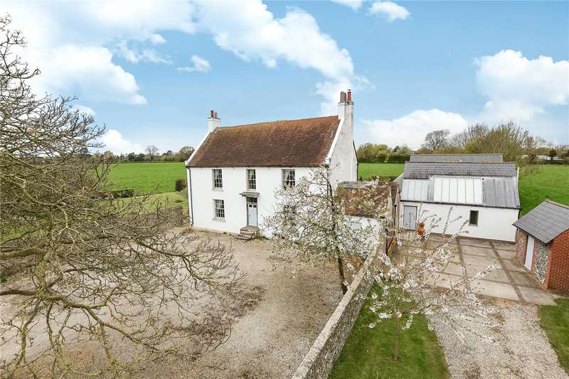 6 Bedrooms Detached House for sale in Walberton, Arundel