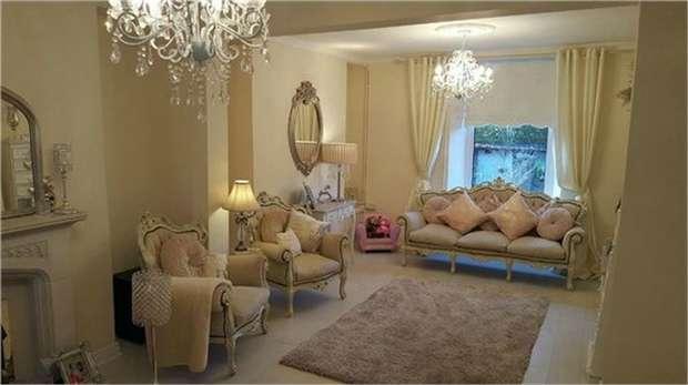 2 Bedrooms Terraced House for sale in Rhyd Terrace, TREDEGAR, Blaenau Gwent