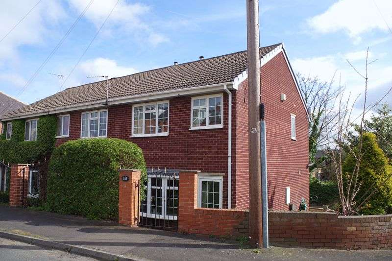 3 Bedrooms House for sale in Crown Close, Barnsley, South Yorkshire S70