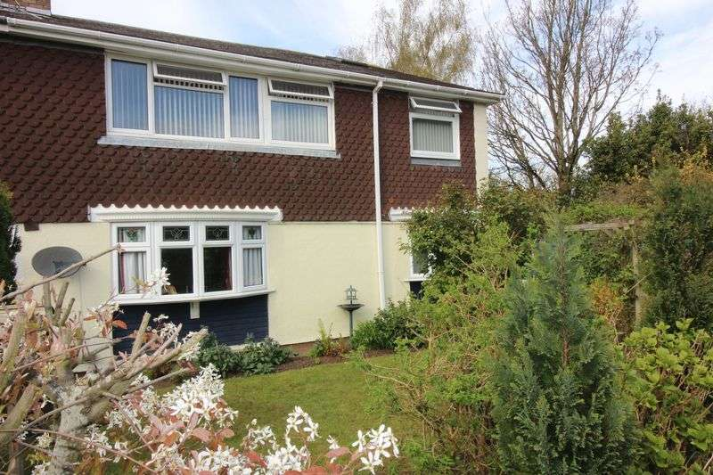 4 Bedrooms Semi Detached House for sale in Priory Road, Portbury