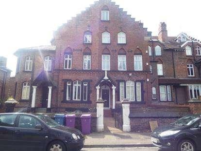 2 Bedrooms Flat for sale in East Albert Road, Aigburth, L17
