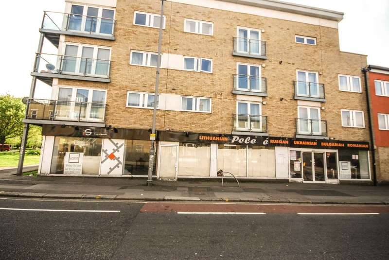 Commercial Property for rent in Leabridge Road, Leyton