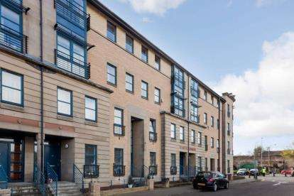 2 Bedrooms Flat for sale in Cumberland Street, New Gorbals, Glasgow