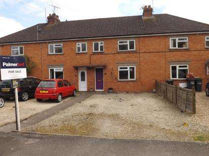 3 Bedrooms Terraced House for sale in Sparkford, Somerset