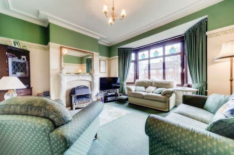 3 Bedrooms Semi Detached House for sale in Broadway, Blyth