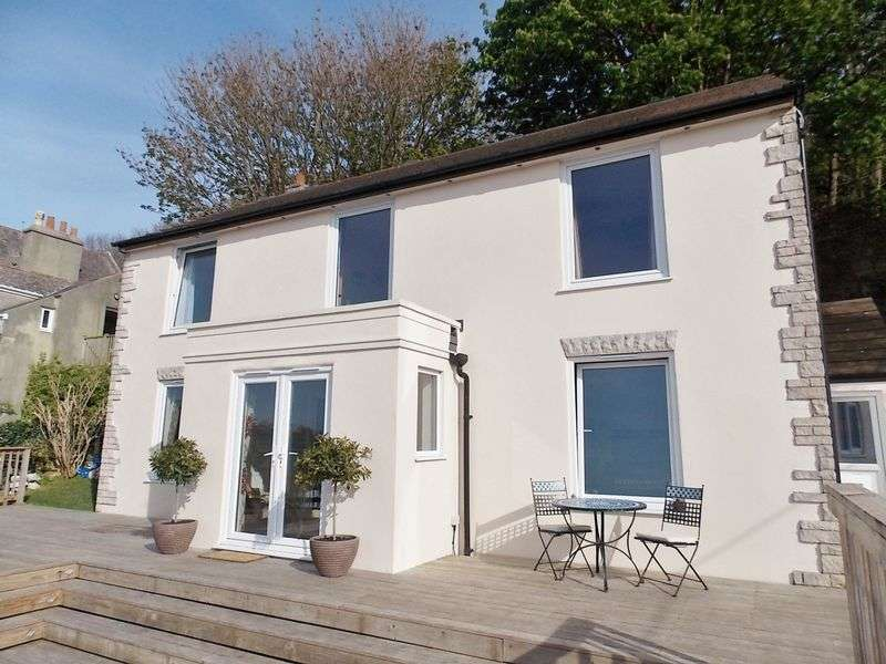 4 Bedrooms Detached House for sale in New Road, Portland