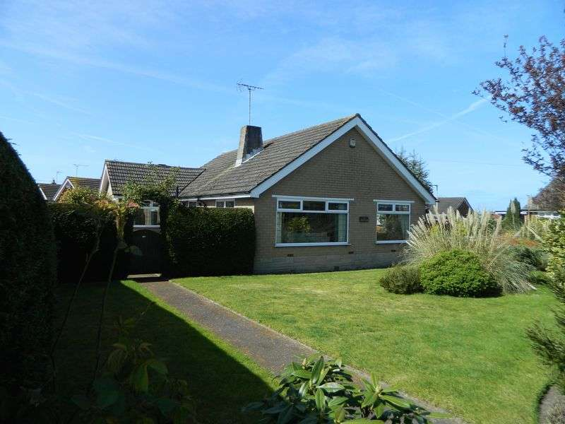 3 Bedrooms Detached Bungalow for sale in Church Lane, Sandbach